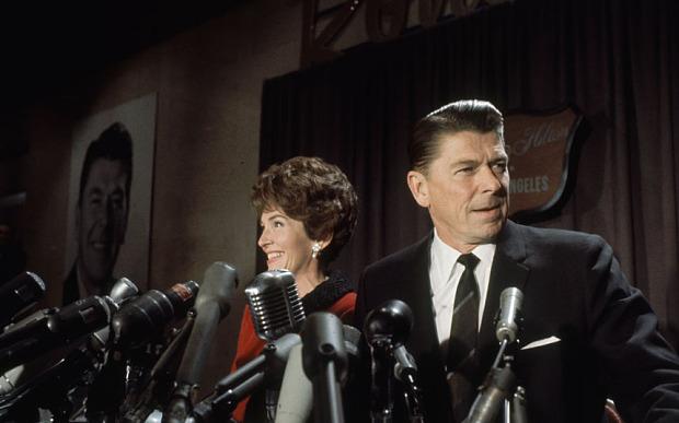 Discorso del Governatore Reagan a San Diego (1966)