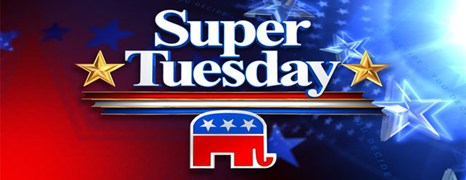 GOP 2012 – Super Tuesday Liveblogging