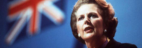 Thatcher didn't trust Obama