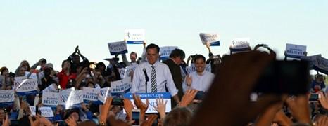 Siete tutti Mitt Romney