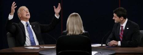 Il dibattito dei vice