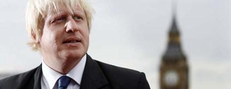 Meno male che Boris c'è