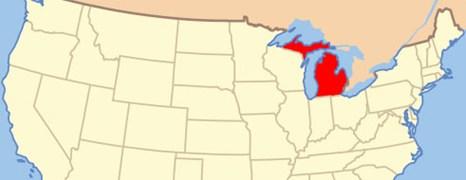 USA 2012 – 10. MICHIGAN