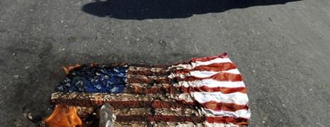 Il silenzio su Bengasi e sulla Clinton