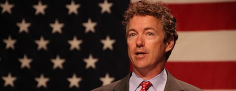 Chi ha paura di Rand Paul