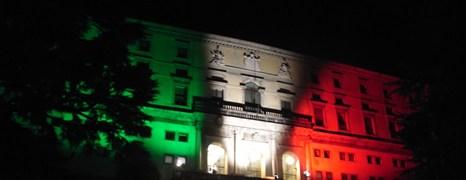 La non festa italiana