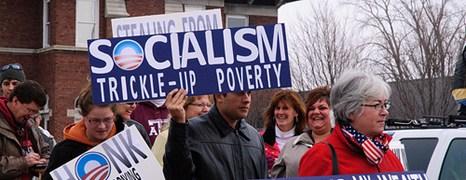 A Tea Party Manifesto