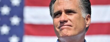 Romney ha perso a centrocampo