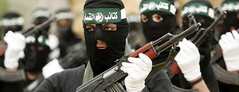 Casa Bianca e amici dei terroristi