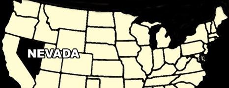 USA 2012 – 02. Nevada