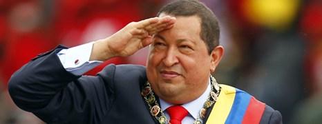L'eredità di Chavez e i gringo