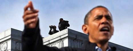 L'America segreta di Obama