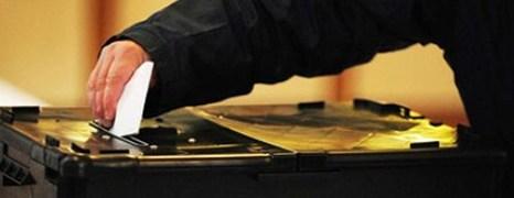 Liveblogging: Av Referendum