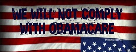Von Hayek vs Obamacare