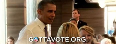 USA 2012 – Weekly Spot/2