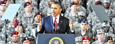 "La ""guerra inutile"" di Obama"