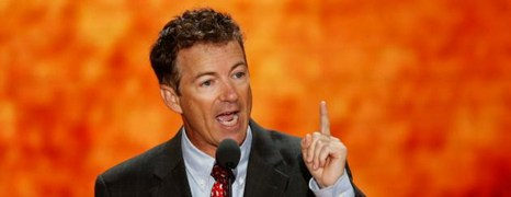 La destra spericolata di Rand Paul