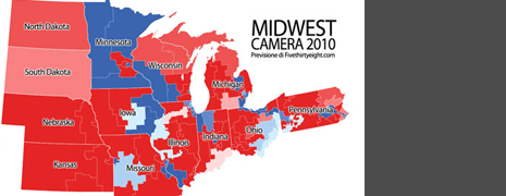 USA 2010 – 4/Midwest