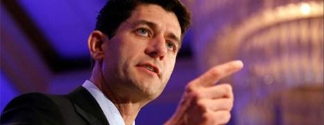 Paul Ryan: una scelta di campo