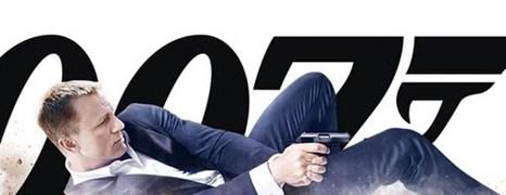 Ci salverà James Bond