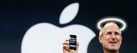 Steve Jobs, ladro di idee