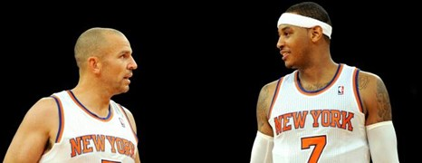 NBA 2013 – Eastern Conference