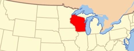 USA 2012 – 07. WISCONSIN