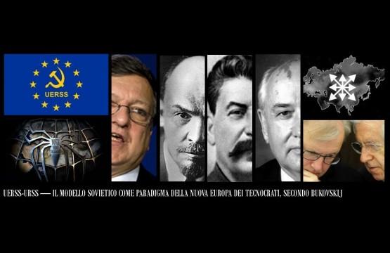 Un'Europa prussiana e sovietica