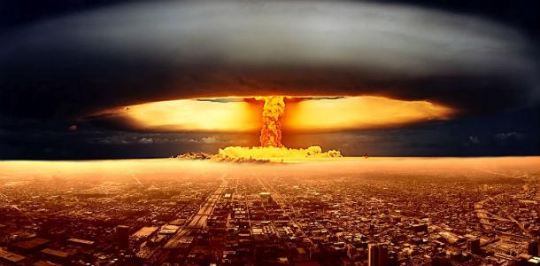 Ipocrisia nucleare