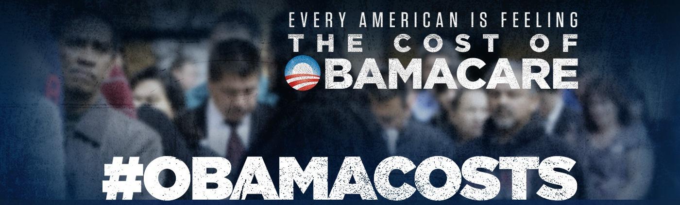 I'm Obamacare