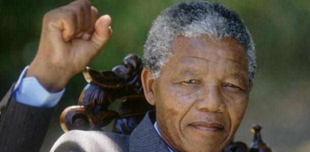 La fiaba di Madiba e della casa dei Bianchi