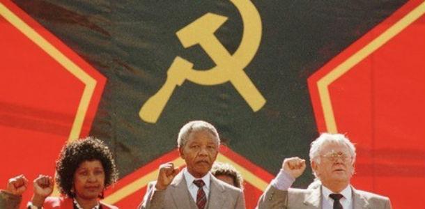 Ritratto politicamente scorretto di Mandela
