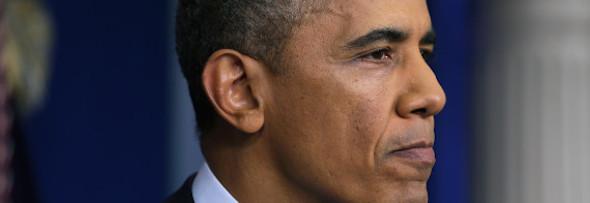 Perché Obama perde in Medio Oriente