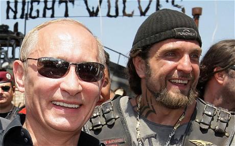 Il soft-power di Putin è una storia americana