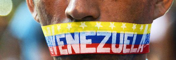 «Il regime venezuelano si nutre dell'odio di classe»