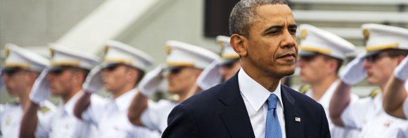 Il neo-isolazionismo di Obama