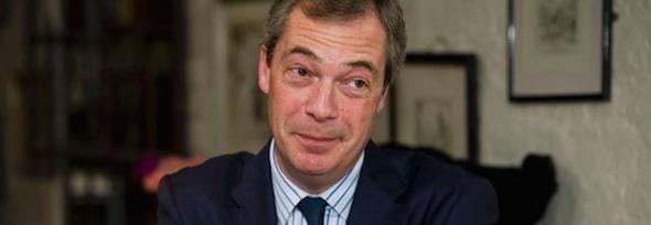 Considerare Farage