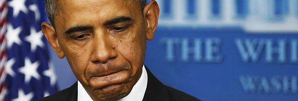 La disastrosa (non) strategia di Obama