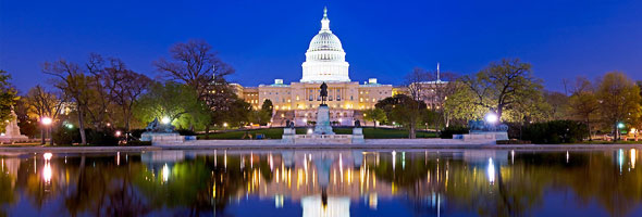USA 2014. 4) Il Senato sul filo del rasoio