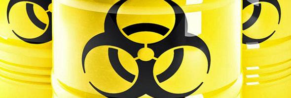 Iraq, il silenzio sulle armi chimiche