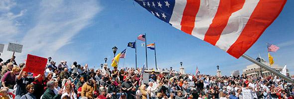USA 2014. Un voto contro lo statalismo