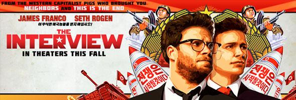 La Corea del Nord censura un film. In America