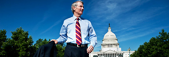 GOP 2016. Senatori, fuori il primo