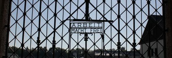 Ho visto Dachau