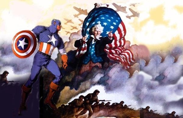 Il Team 6 dei Navy Seal, i nuovi Capitan America in difesa del mondo libero