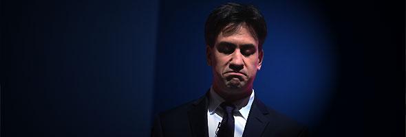 La lunga notte di Ed Miliband