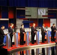 GOP 2016. Le pagelle del quarto dibattito