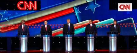 GOP 2016. Le pagelle del decimo dibattito (TX)