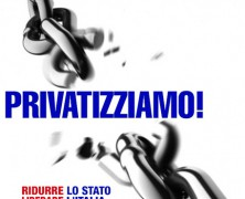 Privatizziamo!