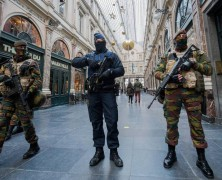 Europa vs Jihad